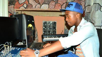 DJ's Obscured Talent