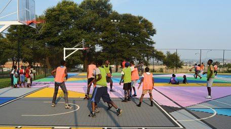 Soweto Basketball Academy thrives….