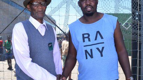 Soweto's oldest soccer boss resigns