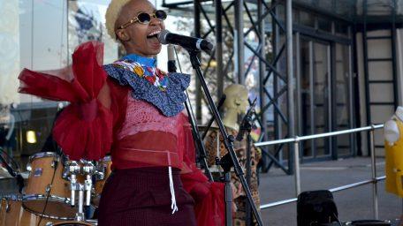 Setswana matters in Tsoness' music